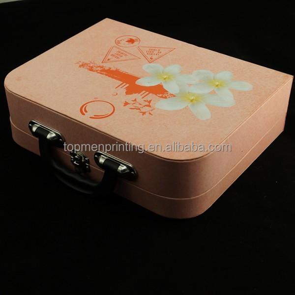 Jewelry box manufacturers china 2015 hot selling custom for Custom jewelry packaging manufacturers