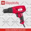 MANDARIN - Popular Two-speed electric drill, electric mini screwdriver with cheap price