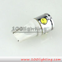 Super bright LED lighting system 12V CANBUS T10 high power 2.5W Auto LED headlight