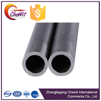 steel black phosphated tube mother tube