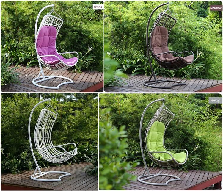 Moderne en rotin en osier meubles d int 233 rieur indien balan 231 oire