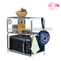 microwave oven grill rack