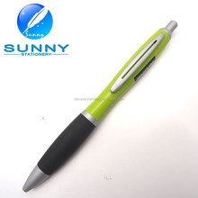 2015Hot sale metal ball point pen/banner pen/logo pen