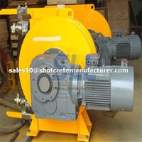 Zhengzhou reliable quality peristaltic pumps,sludge pump, high viscous fluid pumps