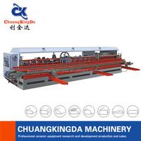 CKD-1200 Automatic wall floor ceramic tile polishing machine price,ceramic tile bullnose machine