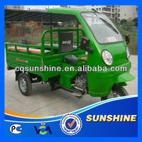 Popular High Performance 200cc cargo tricycle motorcycle