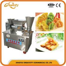 China stainless steel manual household dumpling machine