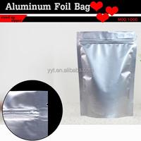 aluminum foil dog food 20kg bag