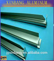 990x1950x40mm 5w-300w tamaño de marco de aluminio para paneles solares