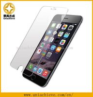 Ultra thin Premiuml Screen Protector For iPhone 6s with 0.33mm 9H Hardness 2.5D