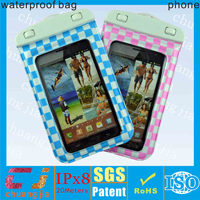 Hottest 2014 waterproof case for samsung s3 mini i8190