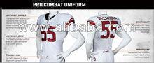 American Football Uniforms/Jersey