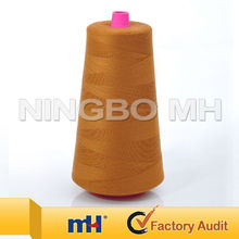 China polyester yarn