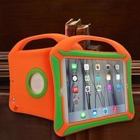 Smart cover Auto Sleep Protective silicone case for ipad mini case