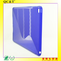 2015 hot sale S line case for ipad air two China supplier