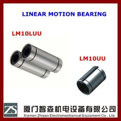 3D printer spare parts LM8UU LM8LUU with rod shaft 8mm