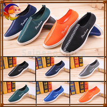 New designs high quality fashion Man loafer shoes Small MOQ Man casual shoe