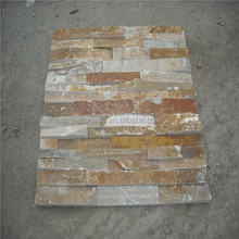 customized grey board slate culture stonee(own Factory)