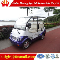 mini new two four seats electric golf car/Scooter