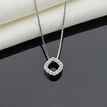 avon jewelry, 100% genuine 92.5 sterling silver necklace