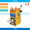 Manual Cup Sealer Machine - CE, 300~500 Cups / Hour, 75 &95 MM, 350 W, TT-A29C