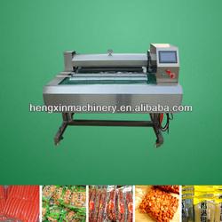automatic chicken leg/drumstick vacuum packaging machine