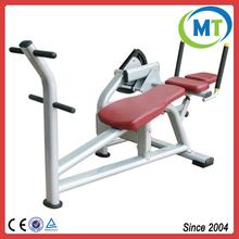 Fitness Equipment Lying Abdominal Gym Equipment Strength Machine