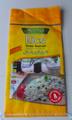 Laminado PP bolsas de arroz de 25 kg / 25 kg PP bolso tejido para fertilizantes de semillas de empaquetar harina bolsa