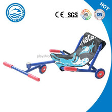 Best selling ezy roller,scooter with three wheels,cheap go carts