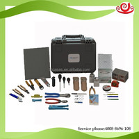 Tricases M2360 custom logo ShangHai injection foam outdoor shakeproof wholesale waterproof hard plastic tool case