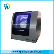 Zotion Z440 dental mini equipment, Cad/cam dental machine