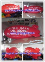 Inflatable Advertising Airship/blimp