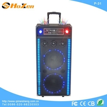 Supply all kinds of concert stage speaker,bluetooth speaker with am fm radio