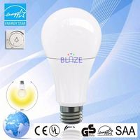 Energy Star dimmable t10 5w5 canbus car led auto bulb 6 watt 9 watt