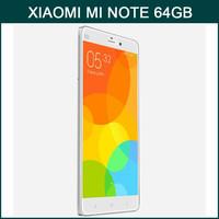 Wholesalers China 64G ROM Qualcomm Snapdragon 801 Quad Core 5.7 Inch 4G LTE Original Xiaomi Note Mobile Phone