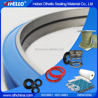 China manufactureRubber nbr Floating oil seal