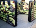 pared paintball inflable para la venta