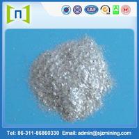 100 mesh/ white/ versatility/ mica/ synthetic mica powder/asphalt paper, rubber, pearl pigment etc.