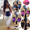 Promtion Plus Size Waist Reducing Mature Steel Boned waist cincher Fajas Colombianas Women Waitst Trainer Sexy Corset