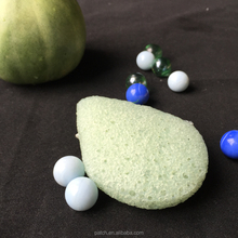 natural konjac sponge for cleaning face