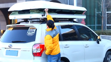 2015 Hot Sale Easy Open Hard Shell Car Roof Tent Awning