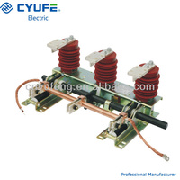 JN15-12 12KV earthing switch for High-Voltage Switchgear