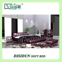new feeling luxury bed set frame