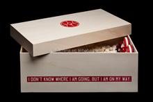 2015 Hot-selling Basketball Shoe Box