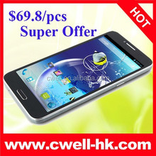 L800s Android 4.4 MTK6582 5 inch IPS Screen Smartphone