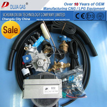 AUTO ACgas Stag-300 lpg conversion kit for gas car