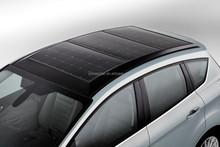 12v 140w folding solar panel kit mono 190w solar cells