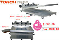 T4030 t shirt screen printers for sale