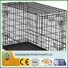 Eco-Friendly Feature and Pet Cages, Carriers & Houses Type