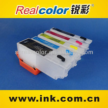 Continue hot selling refillable ink cartridge for xp810 xp-810 xp 810 T2621/T2631-T2634 cartridge